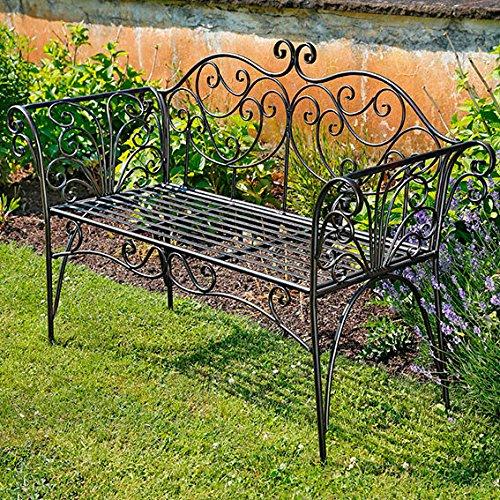 Gartenbank Renaissance
