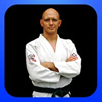 Grapplearts Guard Sweeps - Closed Guard, Open Guard and Half Guard Sweeps for BJJ, Submission Grappling and MMA by Stephan Kesting