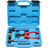 GOGOLO Fuel Injector Seal Installation and Removal Tool Kit Compatible with BMW N55
