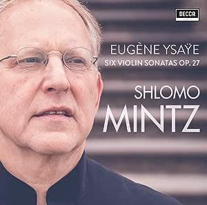 6 Sonate Per Violino Solo