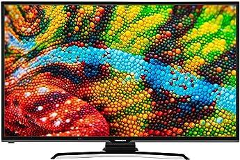 MEDION P13936 98 cm (39 Zoll Full HD) Fernseher (Smart-TV, Triple Tuner, DVB-T2 HD, Netflix App, PVR, Bluetooth)
