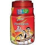 Dabur Chyawanprash: 2X Immunity, helps Build Strength and Stamina-2Kg