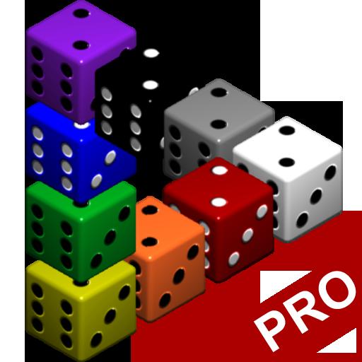 Prime Dice (Würfel) D&D Pro: Amazon.de: Apps für Android