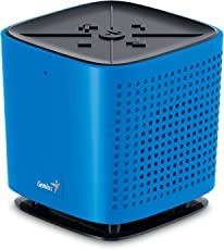 Genius SP-925BT Bluetooth Speakers with Mic (Blue)