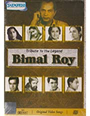Tribute To The Legend Bimal Roy