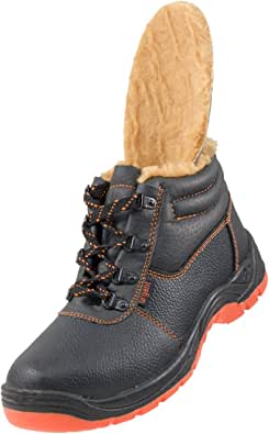 Urgent Model 106SB Winter Work Boot Safety Shoes