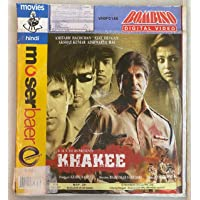 Khakee (Movie Video CD)