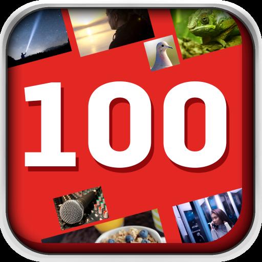 100 pics Word Puzzle (100 Pic L)
