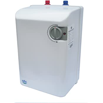 10L 2kW Under sink Water Heater by ATC - 3 sinks