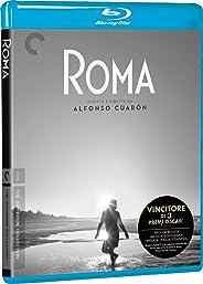 Roma (Bs)  ( Blu Ray)
