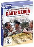 Geschichten & Neues übern Gartenzaun - die komplette Serie (DDR TV-Archiv