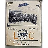 LOC Kargil (Movie VCD)