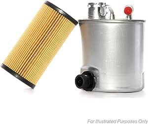 Bosch 1 457 431 325 Kraftstofffilter Auto