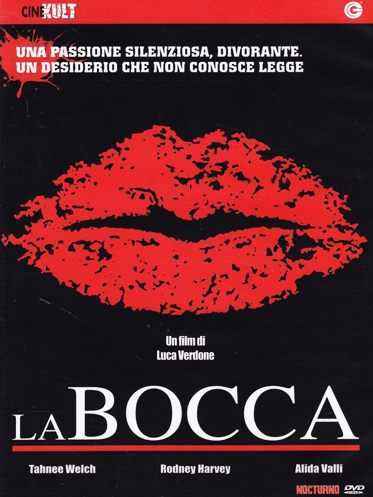 La Bocca (Dvd)