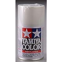 Tamiya TS45 Blanc perle, bombe de peinture 100 ml