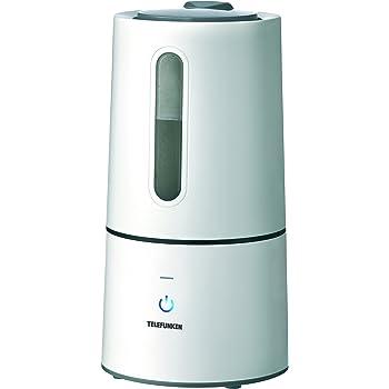 Telefunken Aroma Steam - Ultraschall-Luftbefeuchter mit Aroma-Diffusor