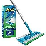 Flash Speedmop Starter-Set, schnelle einfache und hygienische Bodenreinigung, für jede Art von Boden