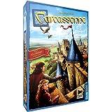 Giochi Uniti - Carcassonne - Scatola Base
