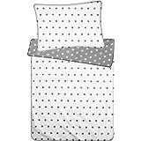 ropa de cama infantil - sabanas chichonera y edredon cuna colcha infantil Juego de funda nórdica + funda de almohada