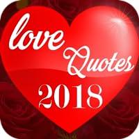 Love Quotes 2018