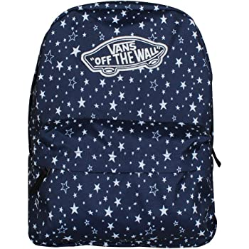 Vans Realm Backpack Leopard  Amazon.co.uk  Clothing a168757d224