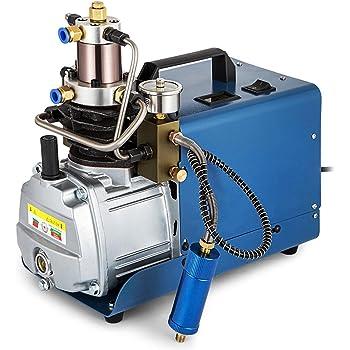Hopopular Air Spring Compressor Low Noise Air Suspension Compressor