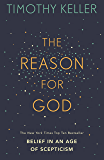 The Reason for God: Belief in an age of scepticism (English Edition)