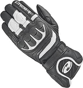 Held Revel Ii Handschuhe Schwarz Weiß 9 Auto