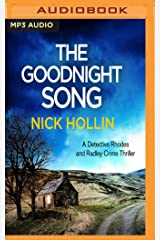 The Goodnight Song (A Detective Rhodes and Radley Crime Thriller) MP3 CD