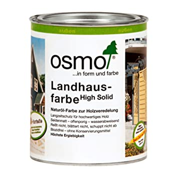 Osmo 2708 Country Colour Pebble Grey 0.75L