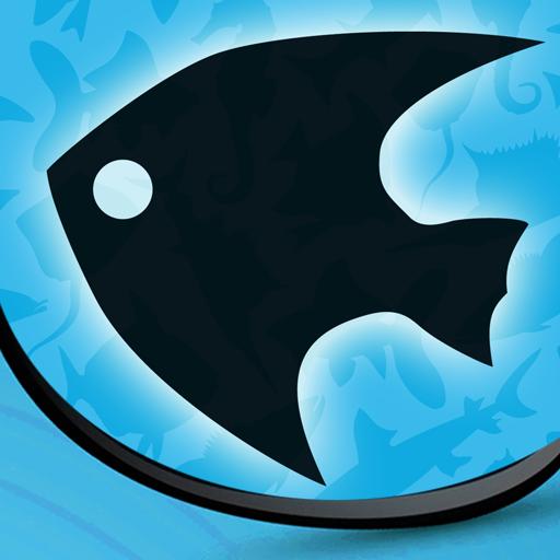 Fisch-Foto-Ausschnitt-Herausgeber
