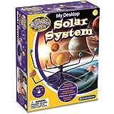 Brainstorm Toys E2052 stationära solsystem, flerfärgad, en storlek