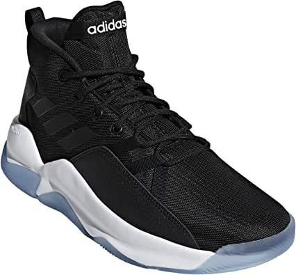 adidas Streetfire, Chaussures de Basketball Homme