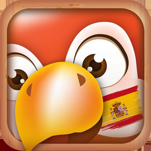 Spanisch lernen - Sprachführer / Übersetzer