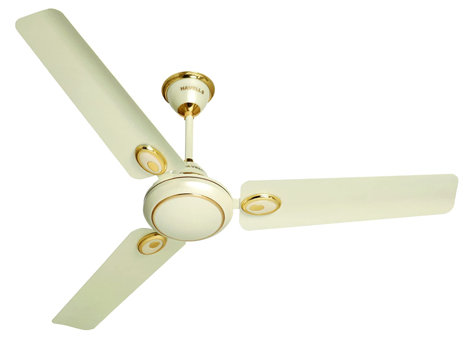 Buy havells fusion five star 1200mm ceiling fan pearl and ivory buy havells fusion five star 1200mm ceiling fan pearl and ivory online at low prices in india amazon mozeypictures Images