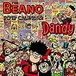 Beano/Dandy 2012 Wall
