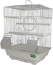Heritage Cages 2015Warwick Klein Wellensittiche/Finken/Kanarienvögel Vogelkäfig 30x 23x 39cm Pet Home