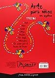 Image de Picasso Para Niños. Un Viaje Con Formas Y Col (Arte Para Niños)