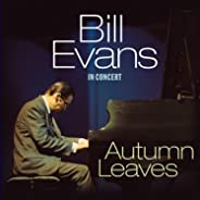 Autumn Leaves - in Concert