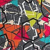 Erstklassiger Polyester Oxford 250D 1lfm - Wasserabweisend,