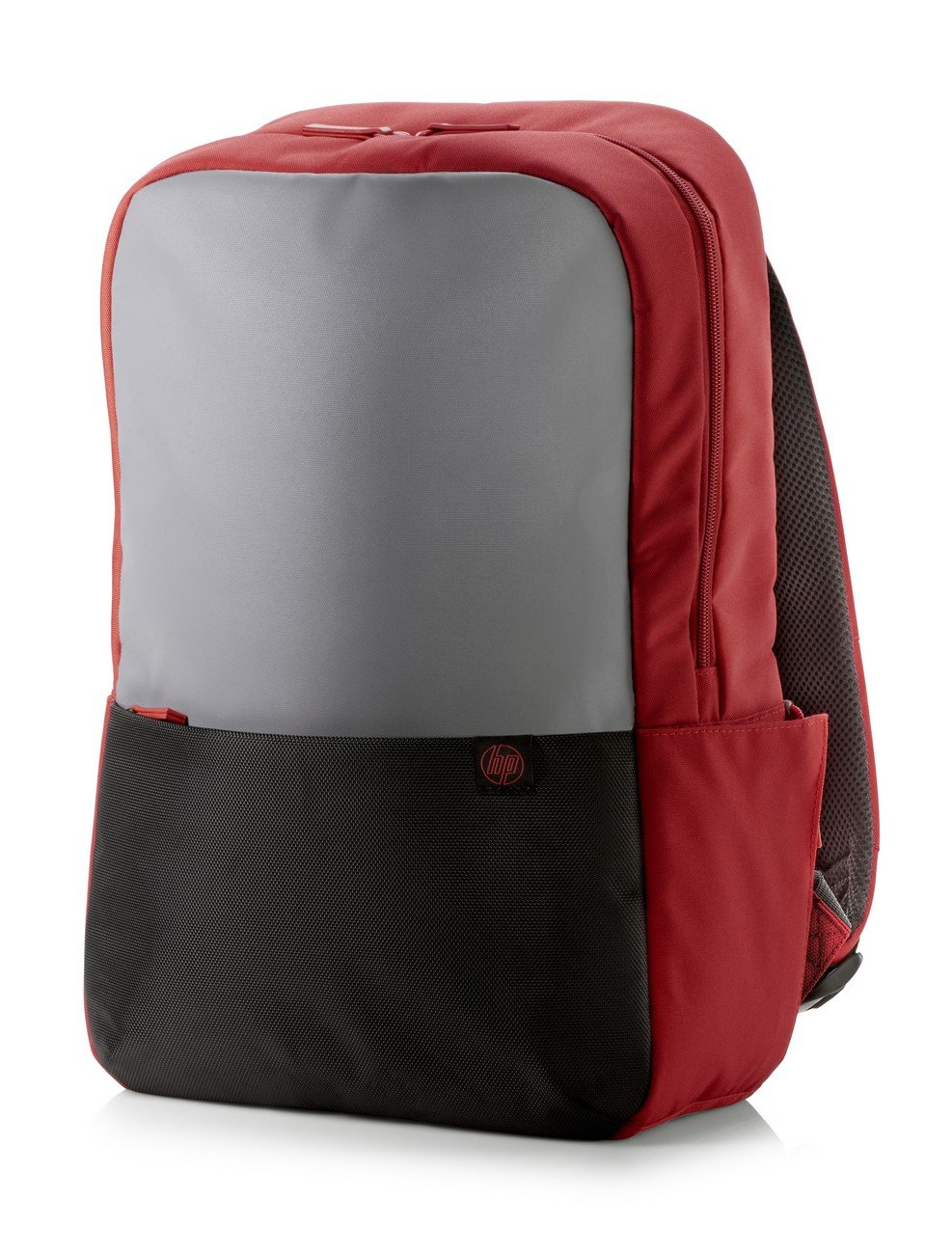 HP Duotone Y4T20AA#ACJ 15.6-inch Laptop Backpack (Red)