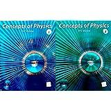 Concepts of physics vol1&vol2 by h.c.verma