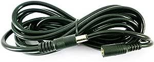 Pk Green Dc Kabel 12v 2 1mm 4a 3 Meter Elektronik