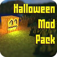 Halloween Mod Pack
