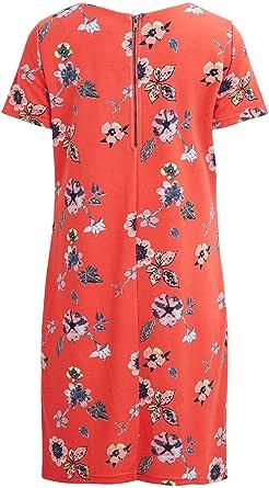 Vila Vitinny New S/S Dress-Lux Vestito Donna