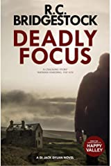 Deadly Focus: (DI Jack Dylan 1) Kindle Edition