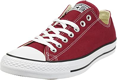Converse All Star Ox Sneakers Gialle Limone
