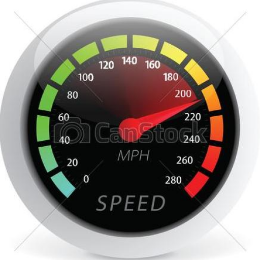 Internet Download And Upload Speed Test