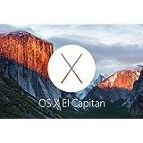 Mac OS X El Capitan 10.11 bootfähigen USB-Stick- Installer 8GB