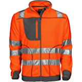 Projob 646303-10-3 anti-pilling fleece jas.